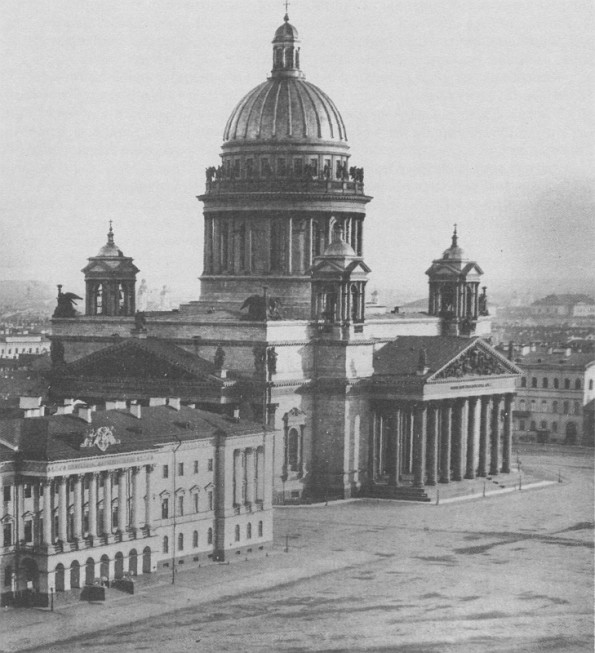 052-isaakievskiy-sobor-_vid-s-bashni-admiralteystva_photo-1861